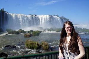 Iguazu Falls - Brazil Side